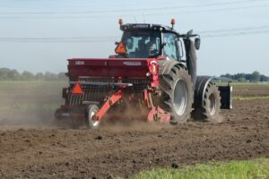 tractor, agriculture, farmer